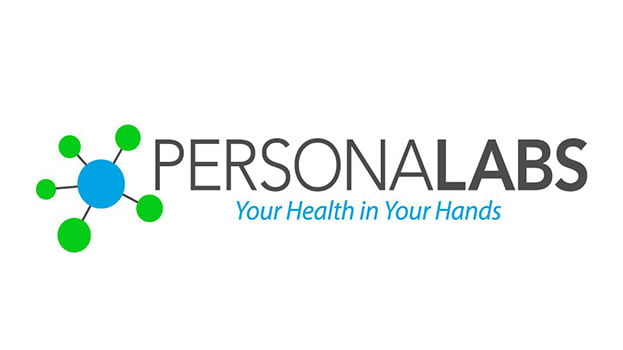 Get 5% off any test at Personalabs.com