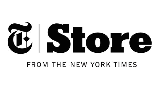 Save 15% off at The New York Times Store