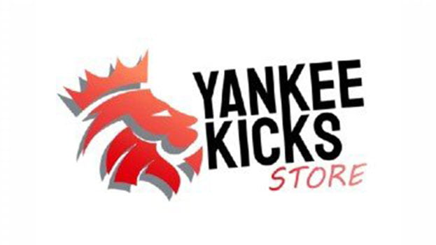 Shop Kid's sneakers with free shipping at YankeeKicks.com