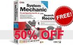 50% Off Iolo System Mechanic + Search and Recover Bundle