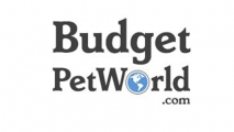 BudgetPetWorld Coupons and Deals