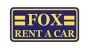 Fox Rent a Car Coupons and Deals