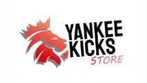 Yankee Kicks Coupons and Deals